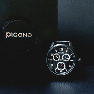 【PICONO】Mr. & Mrs.Pearl watch / MM-4401