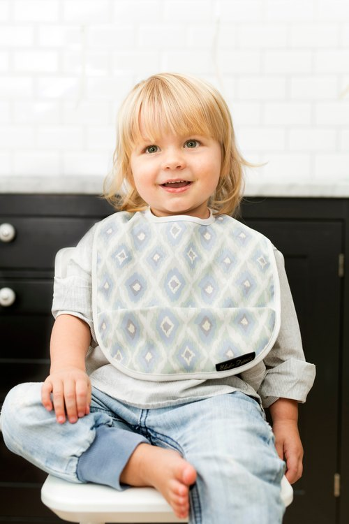Elodie Details Baby Bib - Colors of the Wind