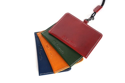 Martin Duke  ID card holder