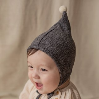 Happy Prince Izi Baby Elf Hat Korean Baby Hat