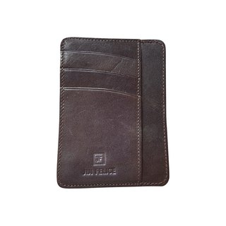 Card holder / Jotter