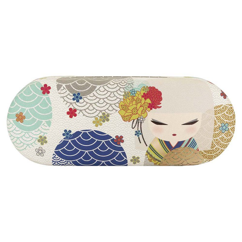 Glasses case - Konomi succeeded in [Kimmidoll glasses case]