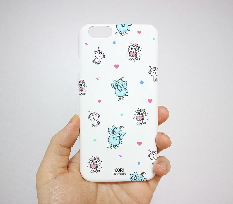 Custom Cute Phone Case, iPhone Case, Galaxy Case, LG Phone Case