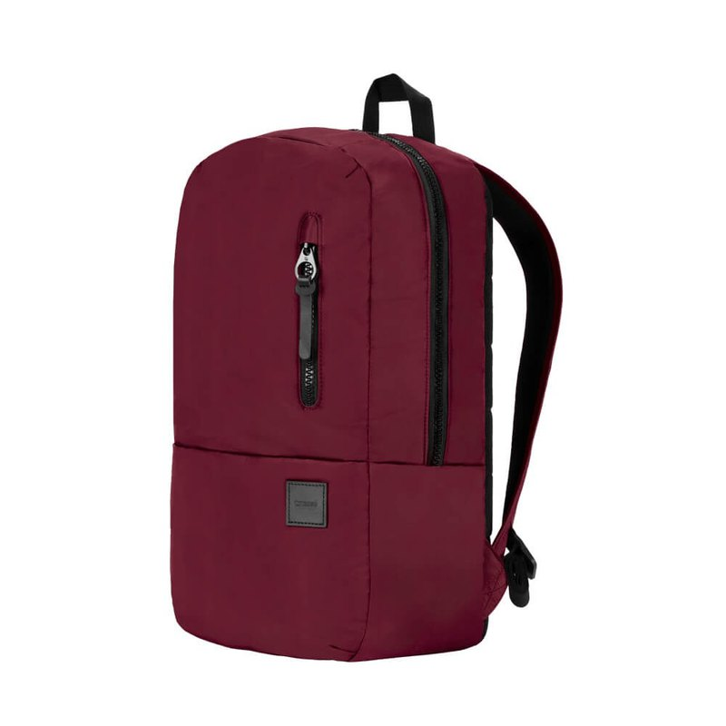 Incase Compass Backpack 15-16 '' Flying Nylon Laptop Backpack (Wine Red)
