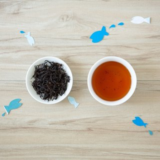 [Hongyu] Sun Moon Lake black tea. Economic package 100 g