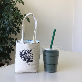 Cafe bag flower Minitoto