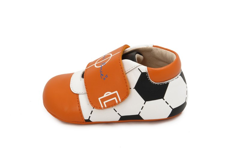 Sports Series - Soccer (Orange)