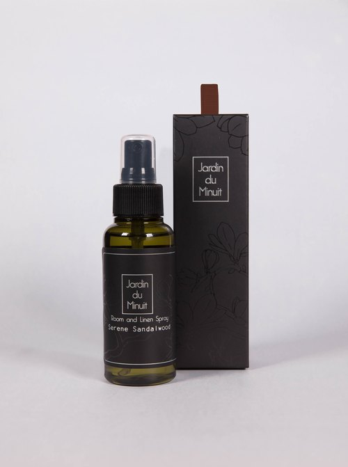 Indoor / bedding spray - incense sandalwood