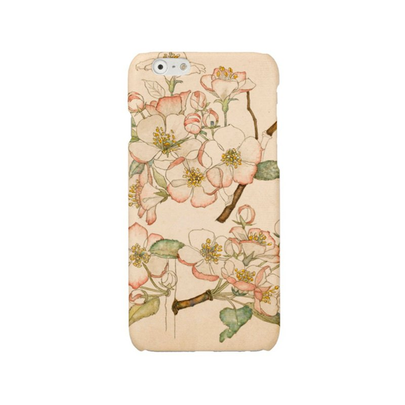 Samsung Galaxy case iPhone case Phone hard case apple tree 2111