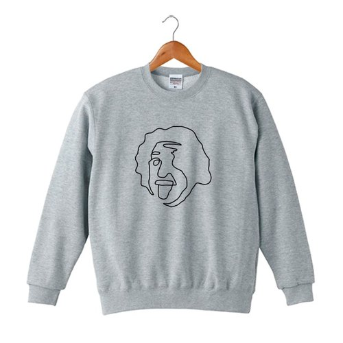 Einstein Sweat