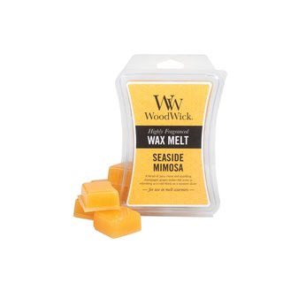 【VIVAWANG】 WW3oz Fragrance Melting Wax (Sea Melissa) Into the wisdom and confidence to lead the creativity