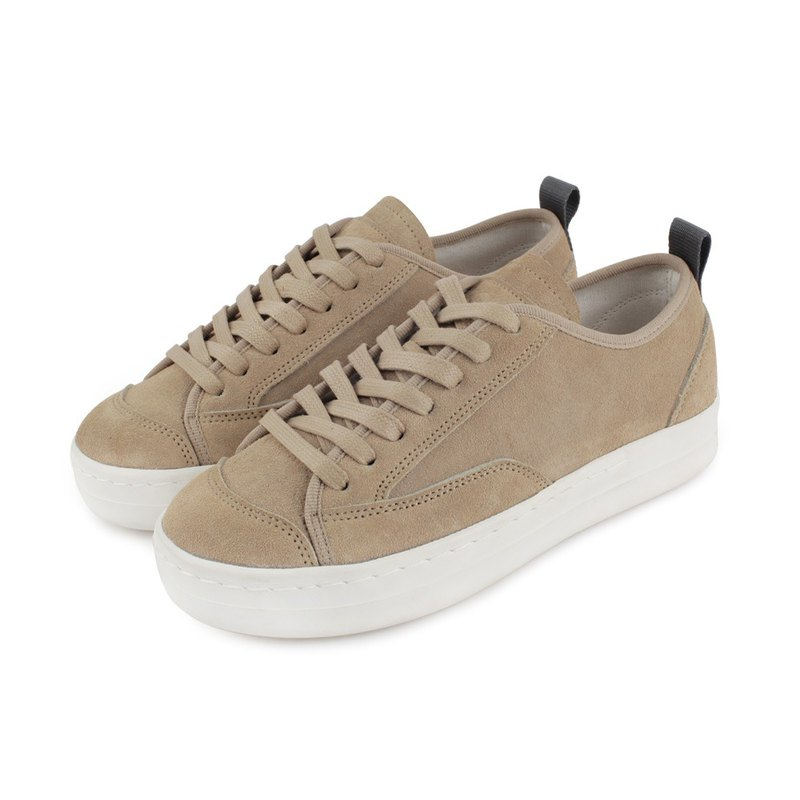 Jdaul SUPERB ORIGINAL SUEDE 韓國人手製皮革鞋BEIGE