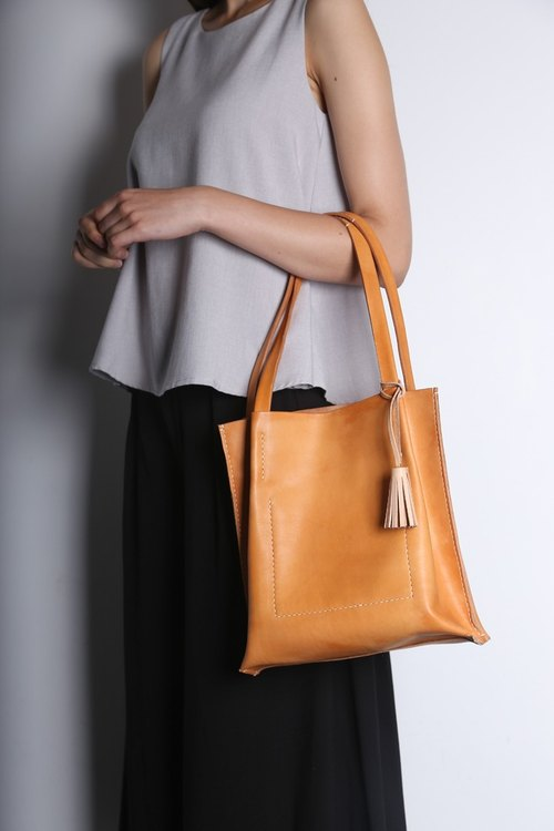Different Colors - TOTE Bag
