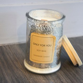 [ scented candle] soy wax birthday lover birthday home decoration smell fragrance