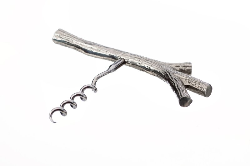 【UK】●Branch Handle Cork Screw●  The Just Slate Company