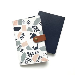 Cloth passport sets | fresh pattern |