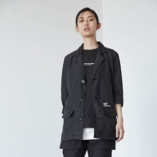 DYCTEAM - 3M Waterproof Blazer 防水機能西裝外套