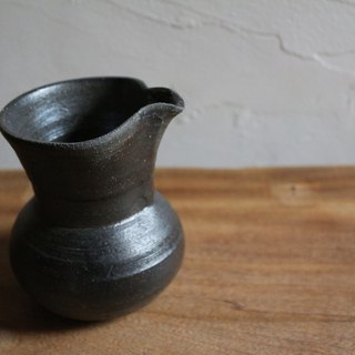 Potter's pitcher