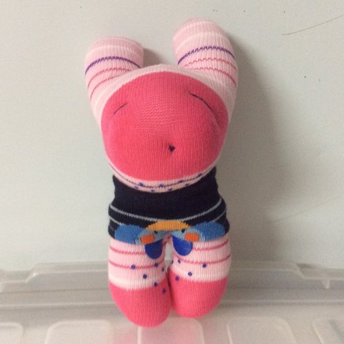 Kobayashi ~ I102 even tooth powder (socks doll)
