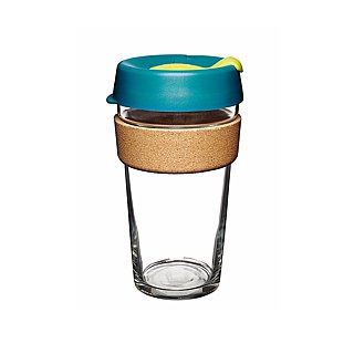 Australia KeepCup portable coffee cup cork series L - quiet