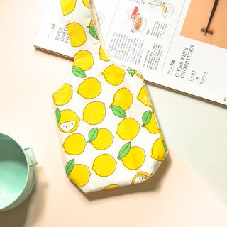 Lime fruit preserves / beverage bags / kettle bags