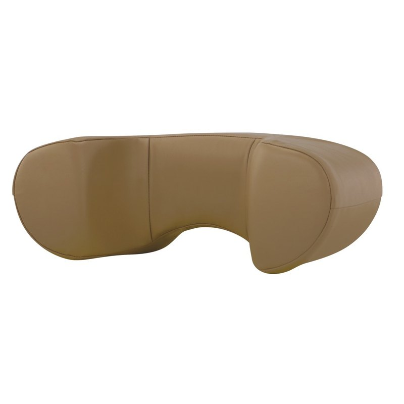 [A section brown _ Shu occipital cortex] Office / car neck pillow neck pillow to relieve stress [Prodigy] giant Potter