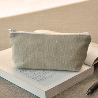ENDURE/Linen light khaki pencil case
