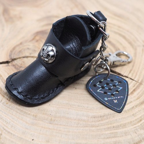 Small leather goods, shoes, key chain