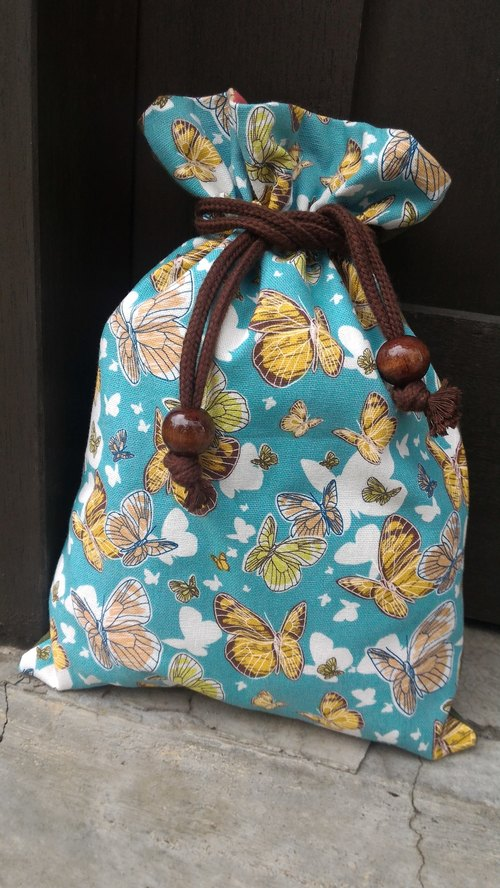 Butterfly Universal Pouch