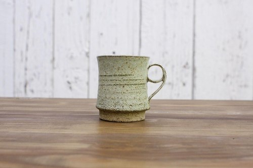 Coffee cup green 4