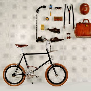 SE ic | Trail car Mini Velo _ Choco Classic