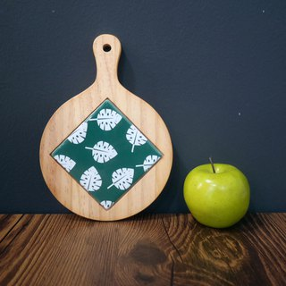 Rustic Trivets Scandi Pattern Table Decorations Hot Pad
