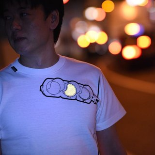 trafficlight T-shirt