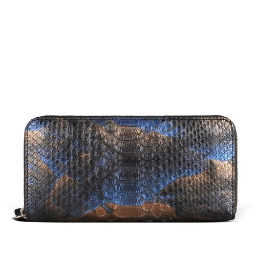 Spot Style 90005 STORYLEATHER long clip (pure python)