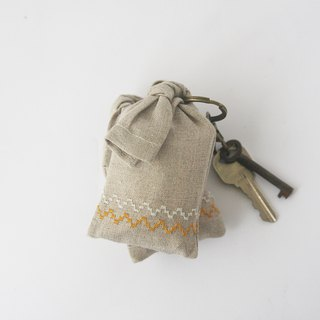 - New arrivals - Essential oil fragrance bag - Warm - Oriental citrus notes