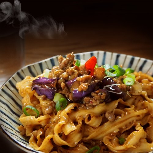 Overseas ordering area 【Mom noodles】 spicy / Scallion open ocean / pepper Ma Jiang / hot and sour / old Chengdu bear the taste of the optional four bags