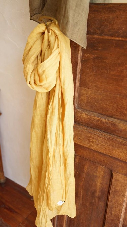 100 fastest linen stall yellow plant dyeing: bark color (yellow skin color)