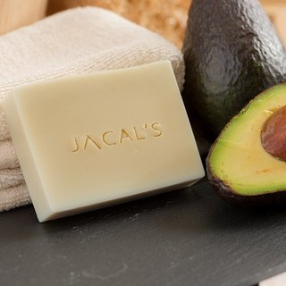 JACAL'S avocado Marseille Soap
