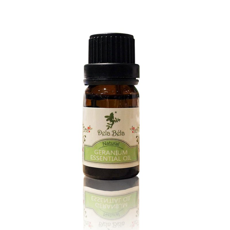 Dela Bela Naturally Quenched Fragrance Oil