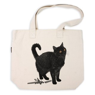 AMO®Original Tote Bags/AKE/The Cats Of City