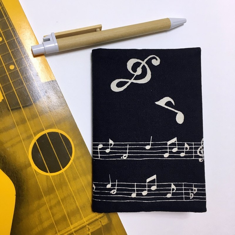 Limited Edition Musical Note Musical Notes Passport Holder Passport Holder