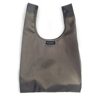 Murmur lunch bag / blunt gray BDB32
