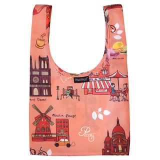 Murmur lunch bag / Paris BDB9