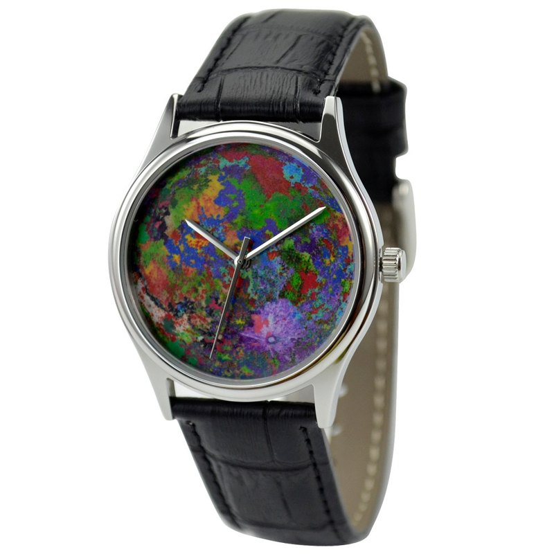 Moon Watch (Colorful) - Neutral - Global Free transport