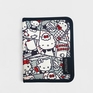 Murmur Passport Holder / Passport Holder - Hellokitty Comics