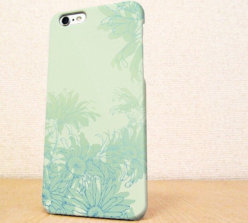 (Free shipping)iPhone case GALAXY case ☆Flower which blooms part2