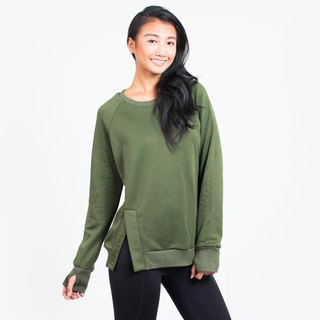 【VIASWEAT】 GLORY SWEATSHIRT