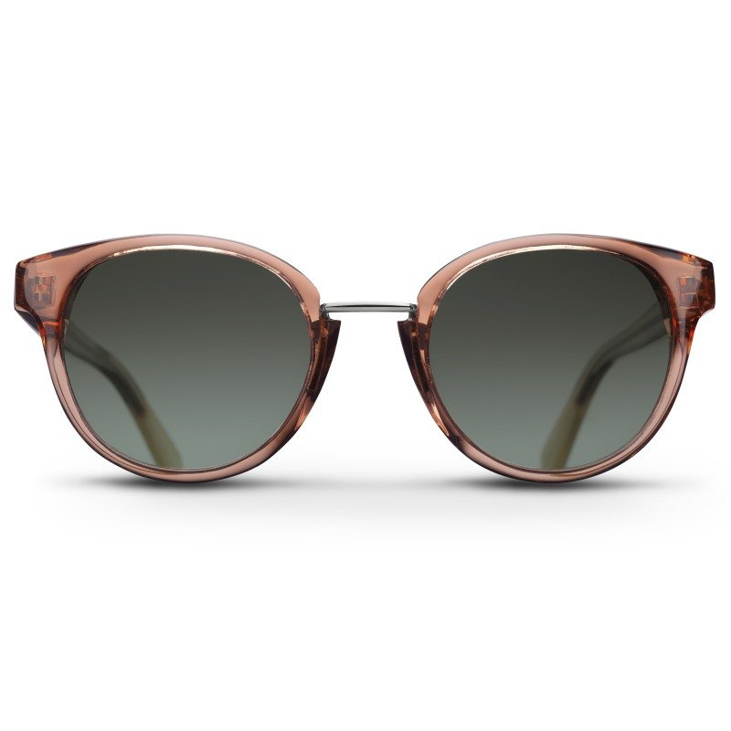 TRIWA Sunglasses Peach Nicki SHAC201-G