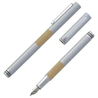[IWI]Essential Basic Series Pen - Beige Imitation Wood IWI-9S709FP-D7D
