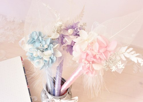 WANYI dream elf signature pen wedding wedding arrangement